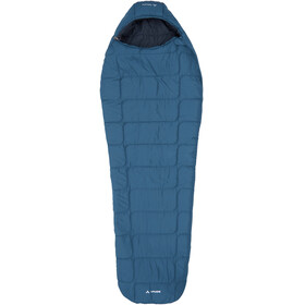VAUDE Sioux 800 Syn Sleeping Bag blue